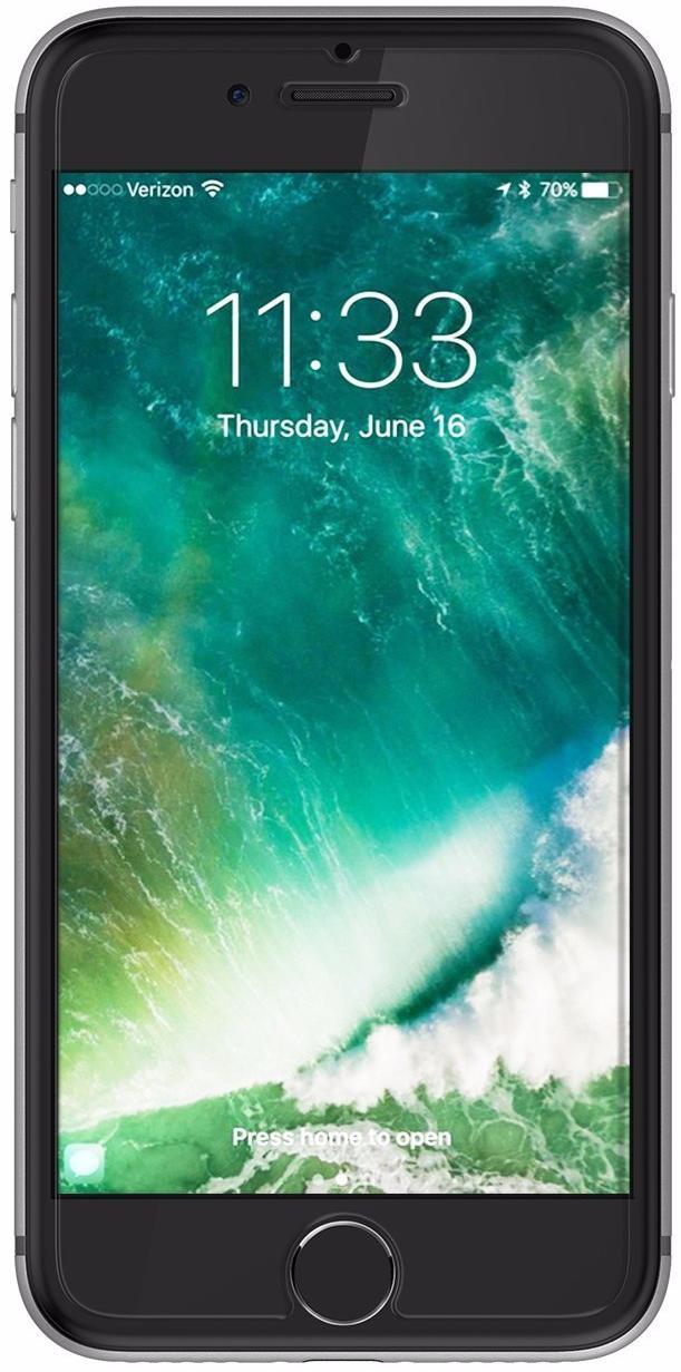 LAB.C Diamond Glass (LABC-311) - защитное стекло для iPhone 7 Plus (Clear)