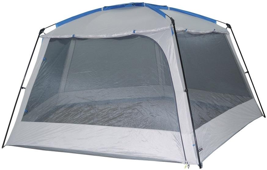 Палатка туристическая High Peak Fasano (Grey)