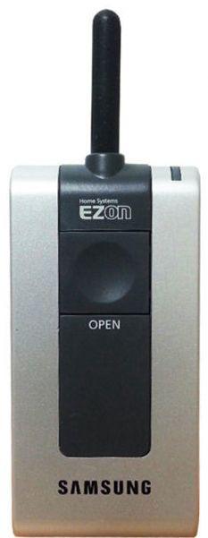 Samsung SHS-DARCX01 - пульт для управления дверным замком (Silver)