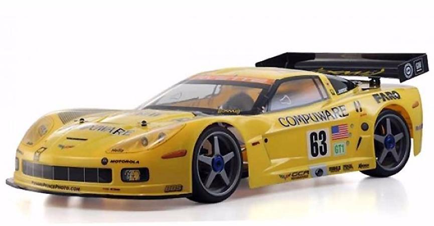 Inferno GT2