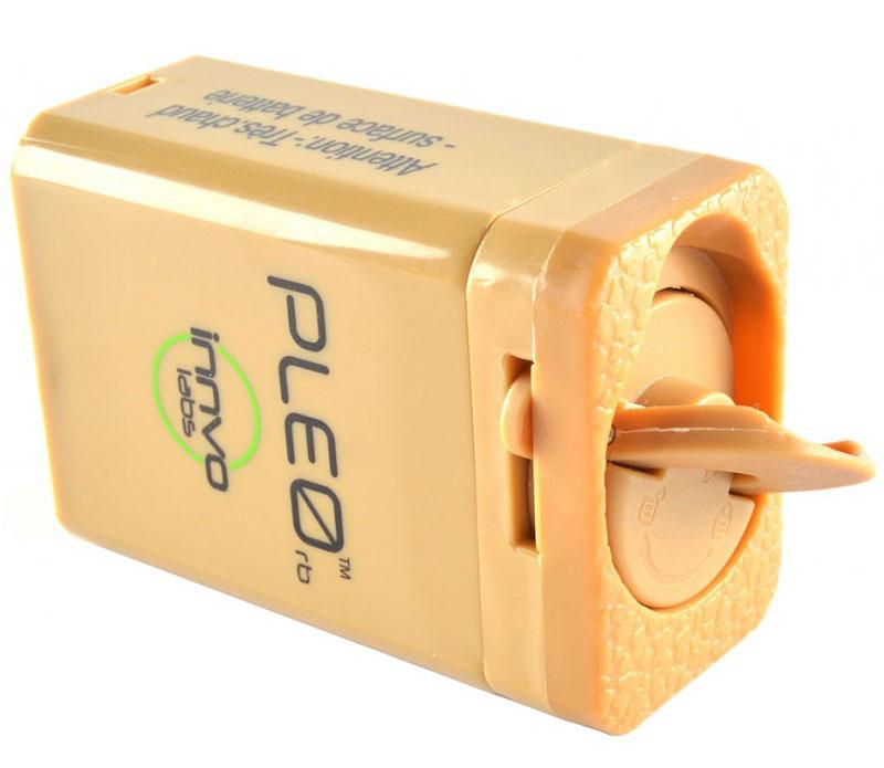 Pleo аккумулятор