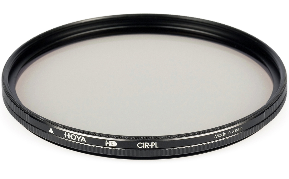 Hoya HD Filter CIR-PL 43 mm 81093