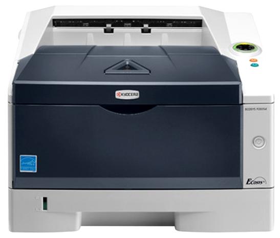 Kyocera P2135D (1102PH3NL0) - лазерный принтер (Black/White)