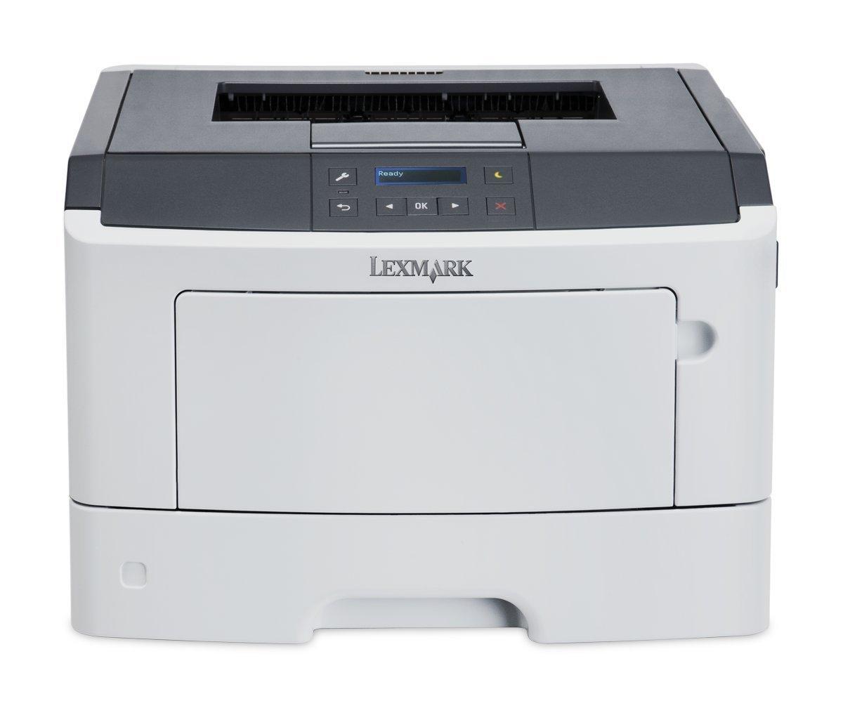 Lexmark MS312dn (35S0080) - лазерный принтер (Grey)Лазерные принтеры<br>Лазерный принтер<br>