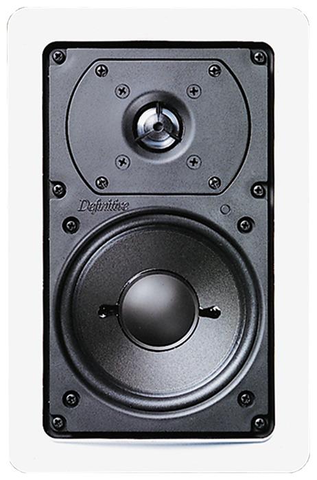 UIWВстраиваемая акустика<br>Встраиваемая акустическая система<br>