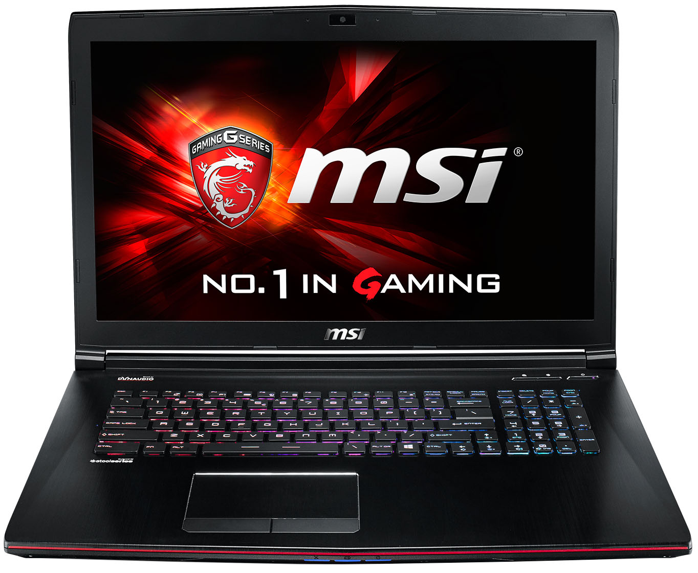 "Ноутбук MSI GE72 2QF Apache Pro MS-1791 17.3"", Intel Core i7-5700HQ 2.7GHz, 16Gb, 1000Gb HDD, DOS (9S7-179111-212)"