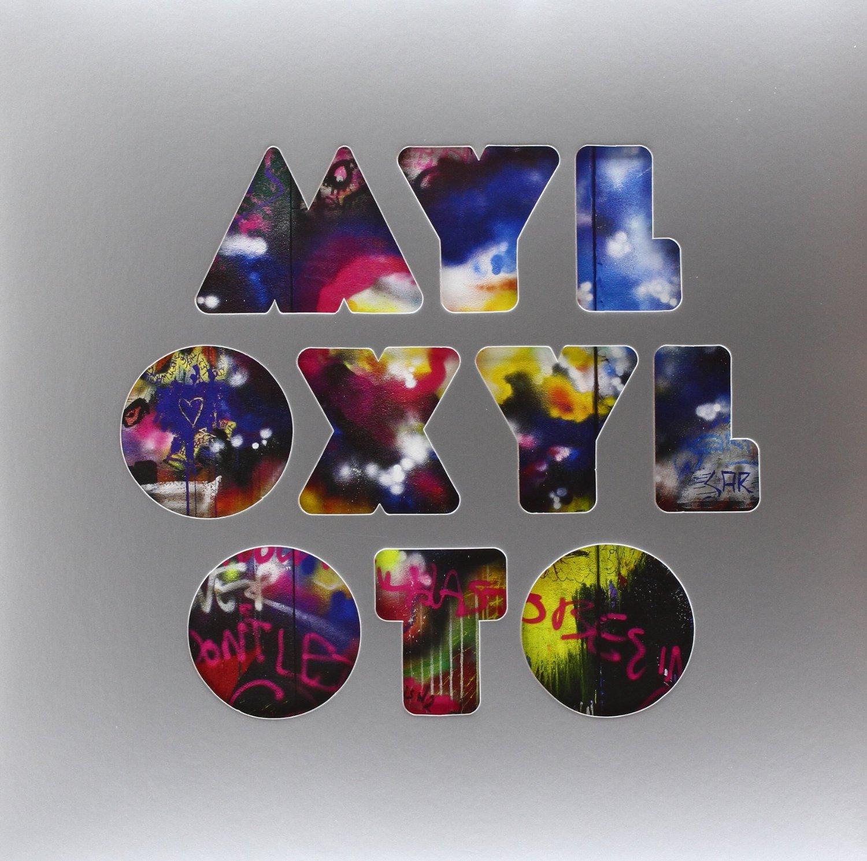 ColdplayВиниловые пластинки<br>Виниловая пластинка<br>