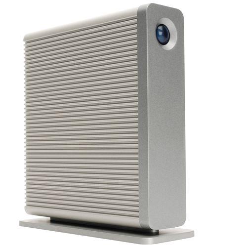 LaCie d2 Quadra v.2.1 7200RPM 2 Тb (301500EK) - внешний жесткий диск