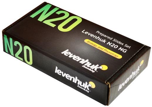 Levenhuk N20 Mobile Memory 29277