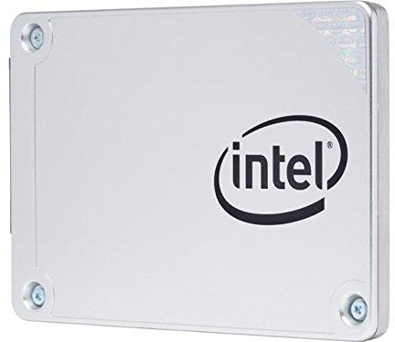 Intel 540s 120GB (SSDSC2KW120H6X1) - SSD-накопитель