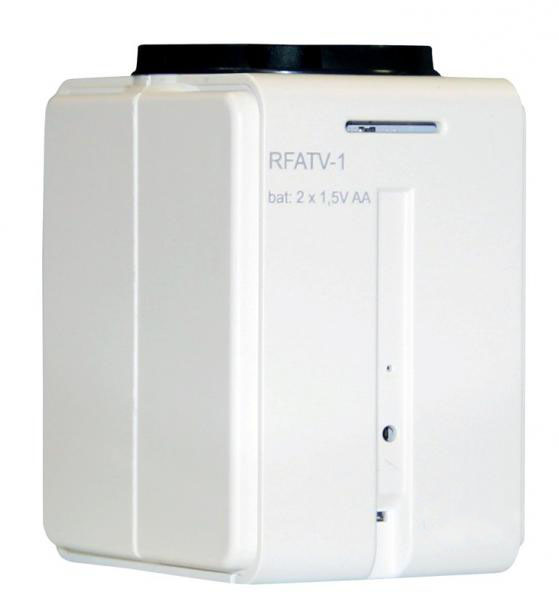 iNELS Wireless thermo-valve RFATV-1