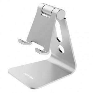 Aluminum Metal Desktop Stand