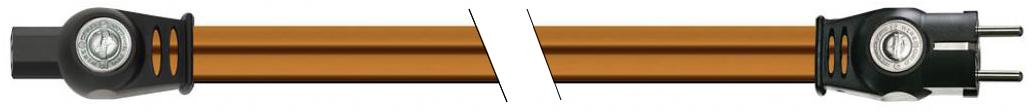 ElectraПрочие аксессуары для акустики и компонентов<br>сетевой кабель<br>