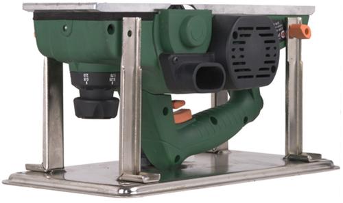 Калибр РЭ-1100+СТ (11309) - электрорубанок (Green)
