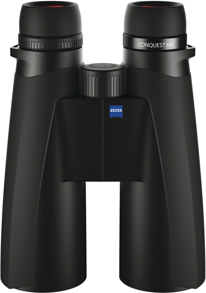 Carl Zeiss Conquest HD 15х56 - бинокль (Black)