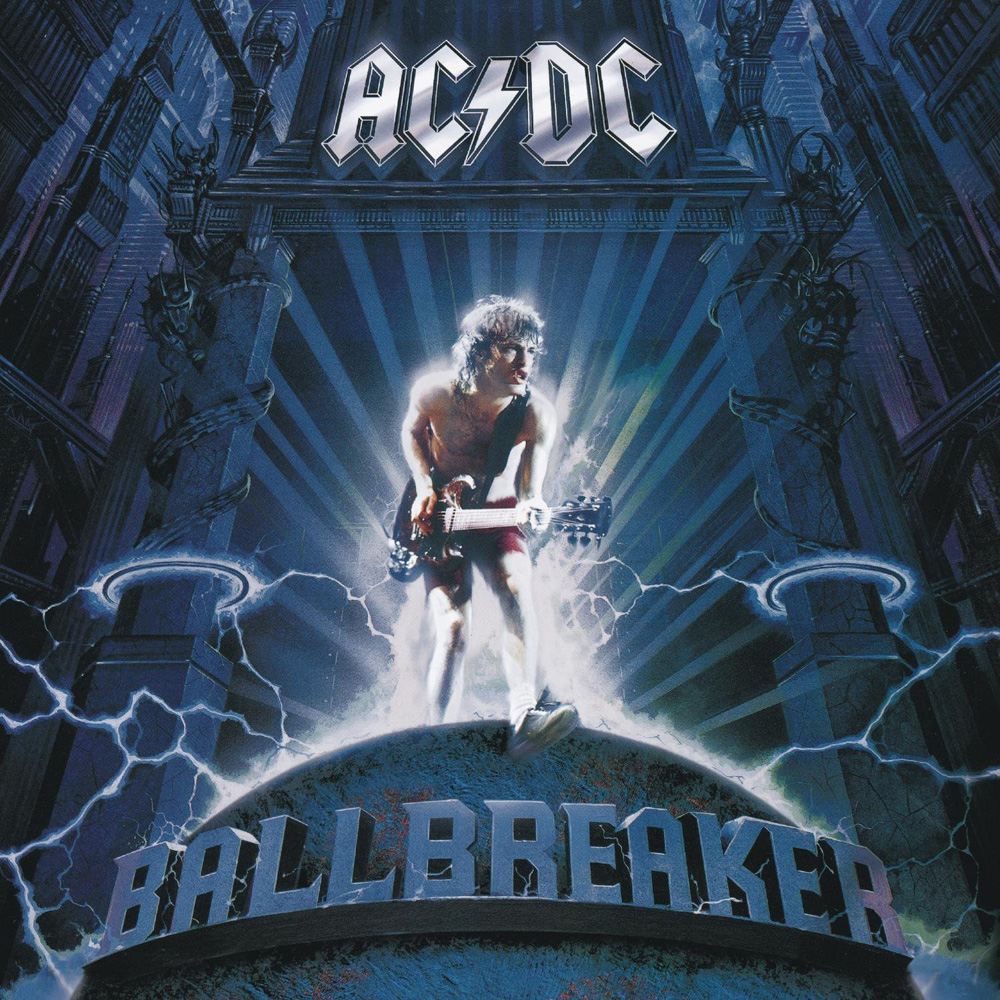 AC/DCВиниловые пластинки<br>Виниловая пластинка<br>