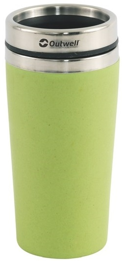 Vacuum Bamboo Mug