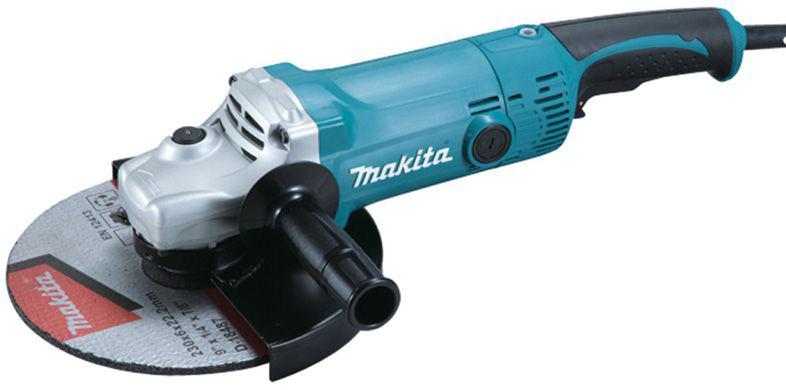Makita GA9050 - угловая шлифовальная машинка