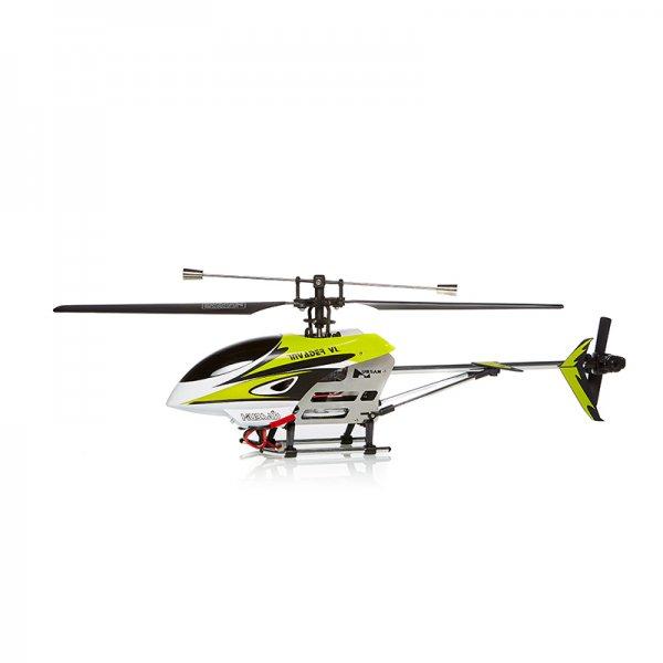 Hubsan (HBS-H102B) - радиоуправляемый вертолет (Green)