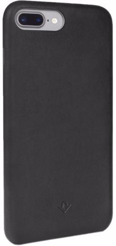 Twelve South Relaxed (12-1648) - чехол-накладка для iPhone 7 Plus (Black) чехол накладка чехол накладка iphone 6 6s 4 7 lims sgp spigen стиль 1 580075