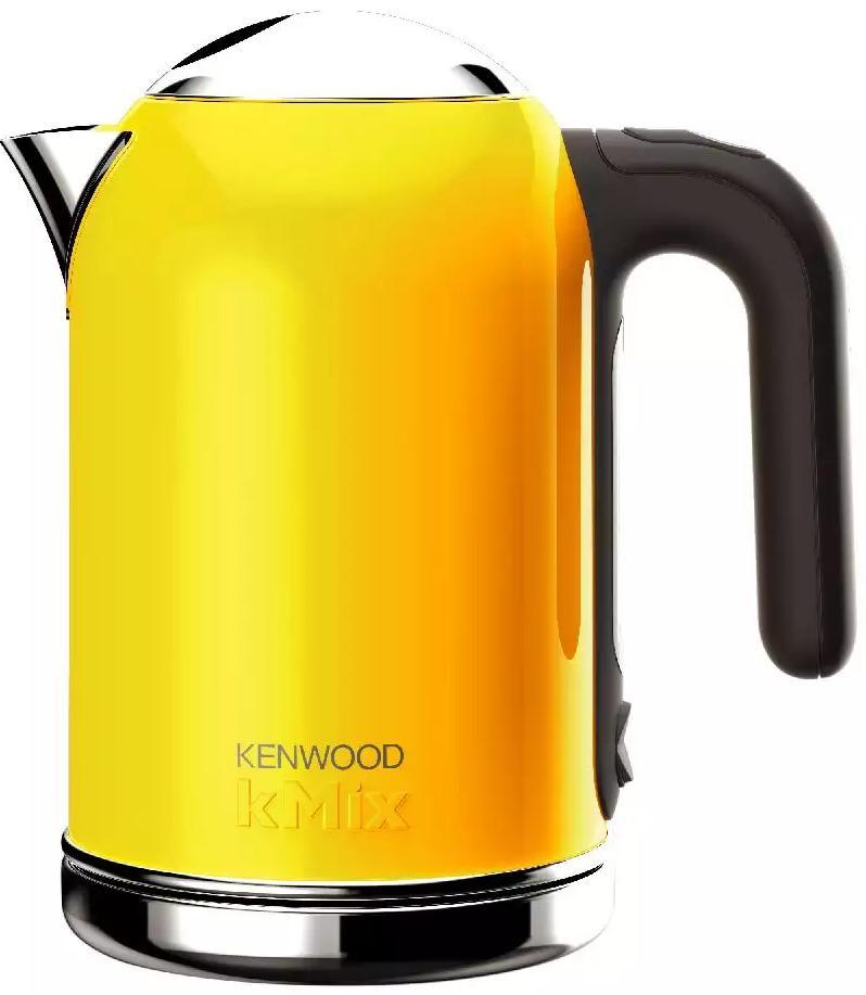Kenwood SJM-020 - электрический чайник (Yellow)