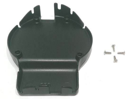 DJI Inspire 1 Bottom GPS Cover (Part 47) - нижняя защита GPS для Inspire 1