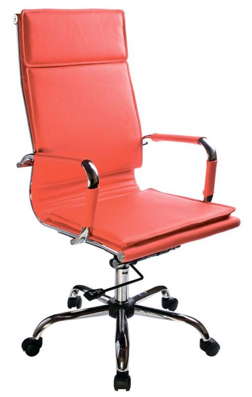 Бюрократ CH-993 - кресло руководителя (Red) от iCover