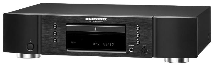 Marantz CD5005 - проигрыватель CD-дисков (Black)