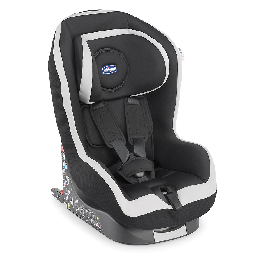 Chicco Go-One Isofix 05CO1351c