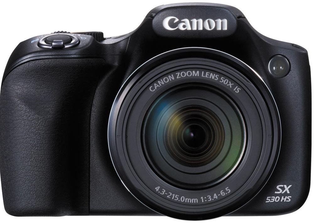 Фотоаппарат Canon PowerShot SX530 HS (9779B002)
