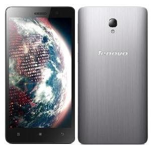 Смарфтон Lenovo S860 (Titanium)