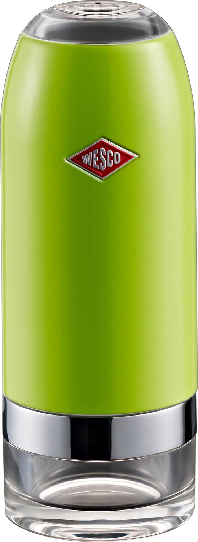 Wesco 322774-20 - мельница  для соли/перца (Lime Green)