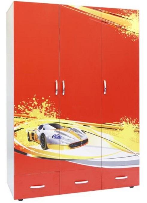 ChampionТрехдверные шкафы<br>Шкаф 3-х дверный<br>