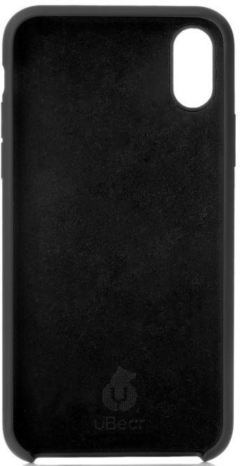 Чехол uBear Touch (CS27BL01-I10) для iPhone X/Xs (Black)