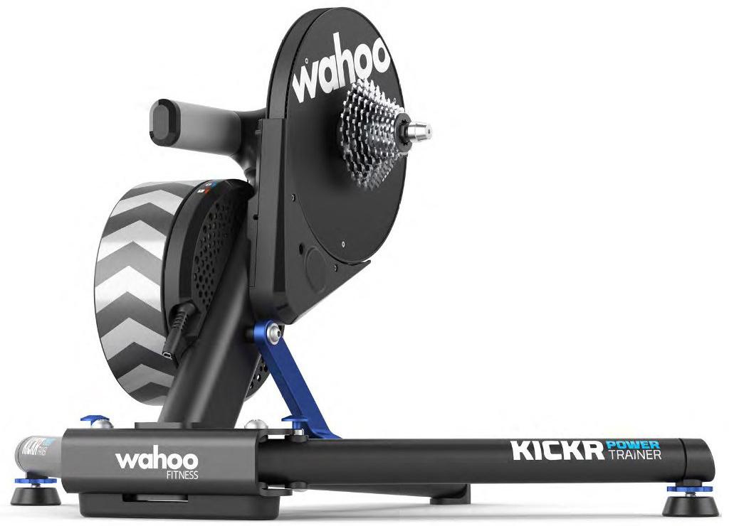 Wahoo Fitness Велотренажер KICKR