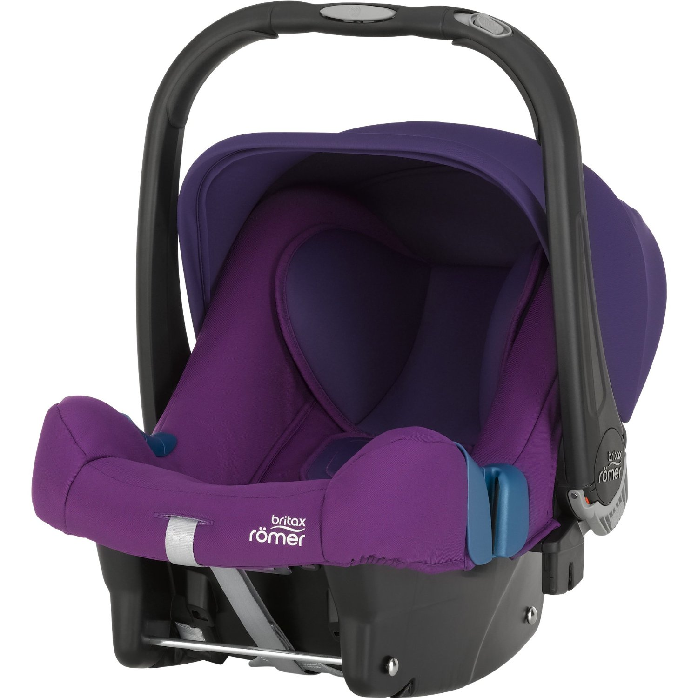 Baby-Safe Plus SHR IIАвтокресла группы 0+(0-13 кг)<br>Детское автокресло<br>