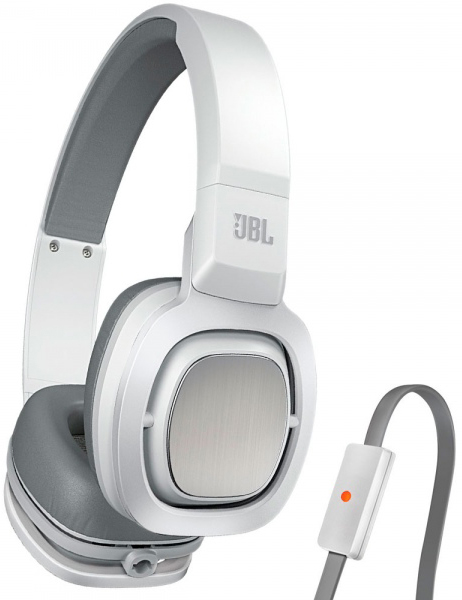 JBL J55A - накладные наушники (White)