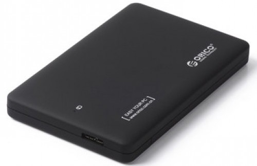 Orico 2599US3 - контейнер для HDD (Black) 2599US3-BK