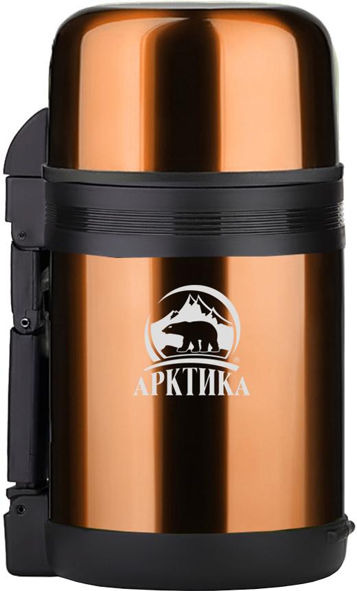 Арктика 202-1500 1.5 л - термос универсальный с широким горлом (Coffee)