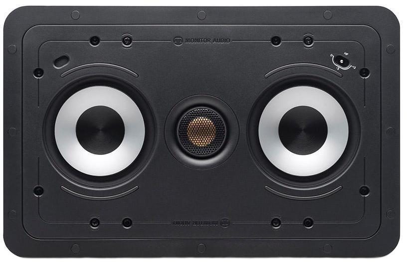 Monitor Audio CP-WT140LCR - встраиваемая акустическая система (Grey)