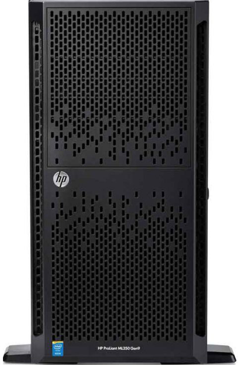 HP ProLiant ML350T09 Gen9 765822-421
