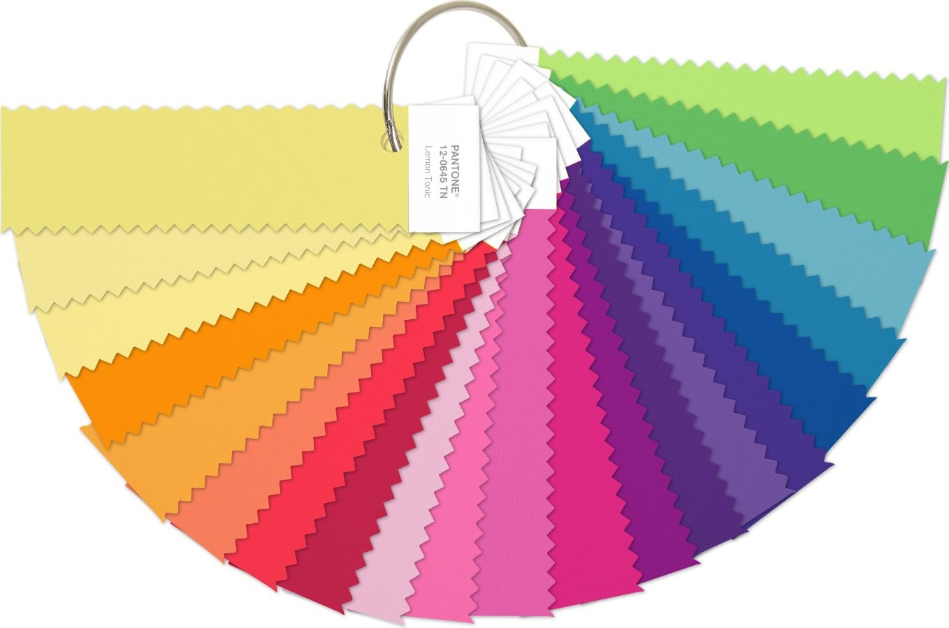 Pantone F+H Nylon Brights Set (FFN100)