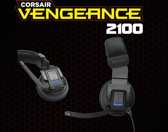 Corsair Vengeance 2100