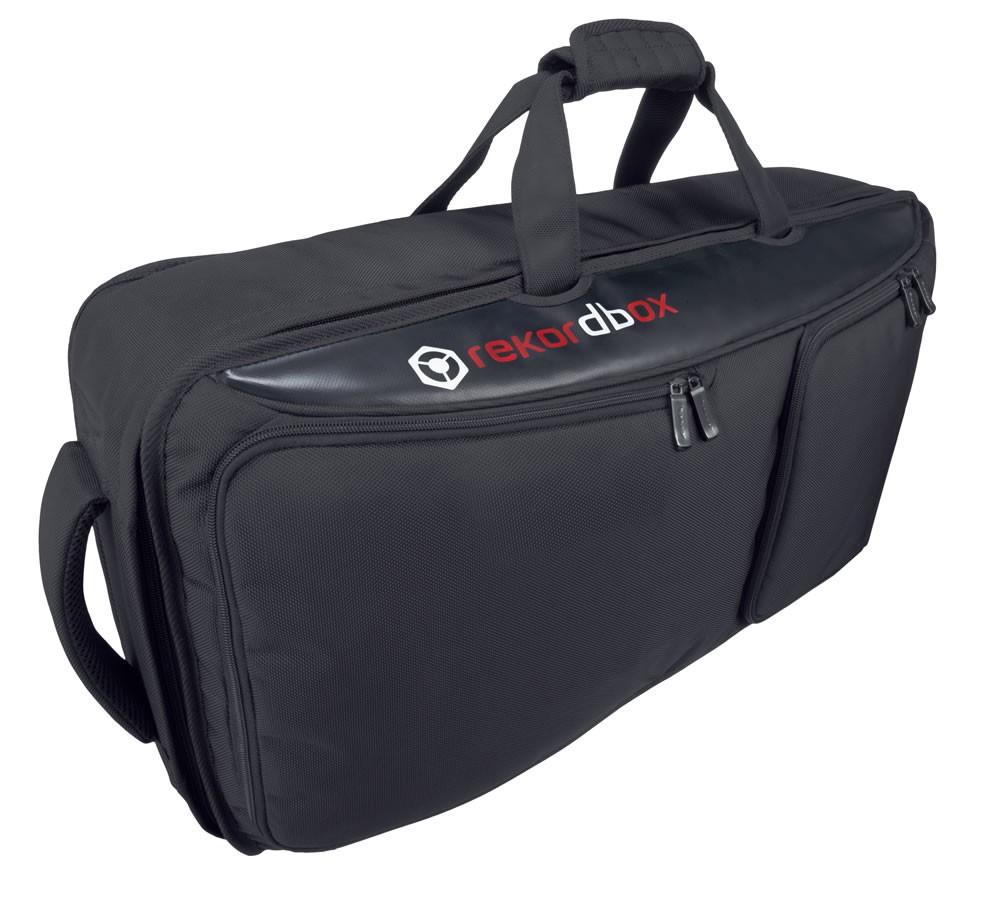 Pioneer DJC-SC2 - сумка для контроллера XDJ-AERO/DDJ-ERGO (Black)
