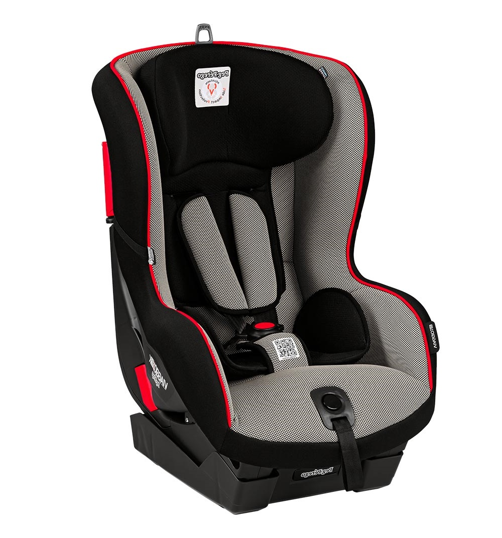 Peg-Perego Car Seat Viaggio Duo-Fix K GL000131037
