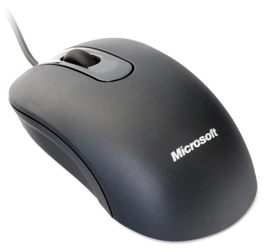 Microsoft Compact Optical Mouse 200 JUD-00008