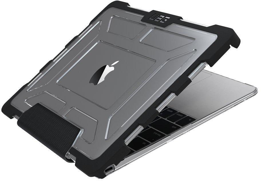 "Urban Armor Gear (MB12-A1534-ICE) - накладка для MacBook 12"" (Ice)"