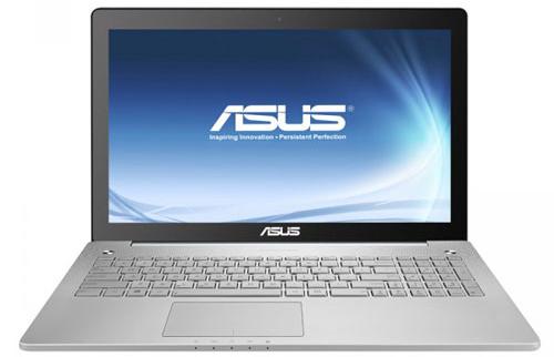 Ноутбук Asus N550JX-CN068H 15.6'', Intel Core i7, 2.6GHz, 12Gb, 1Tb HDD (90NB0861-M00690)