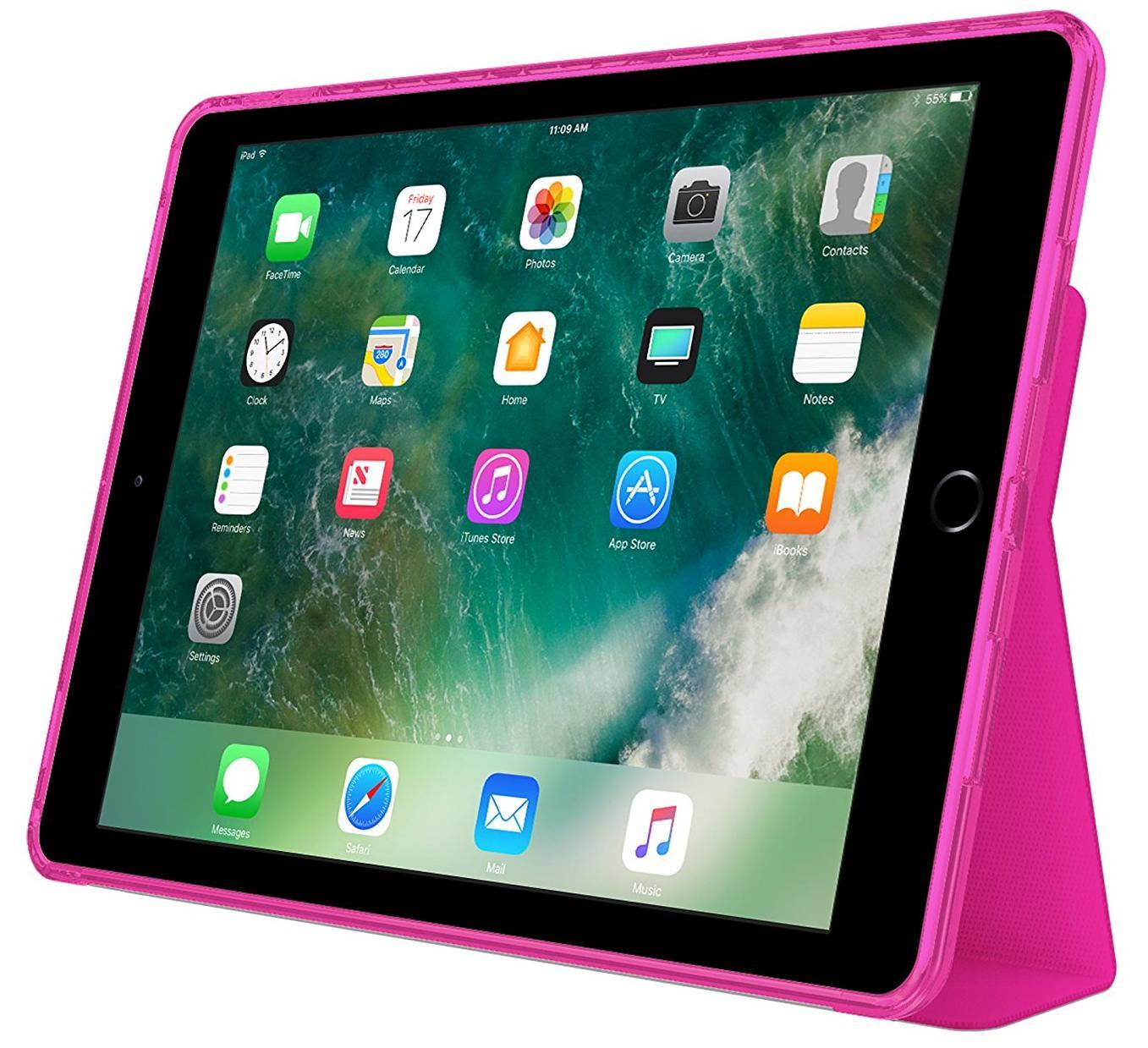 Чехол Incipio Octane Pure (IPD-371-PNK) для iPad Pro 10.5 (Pink)