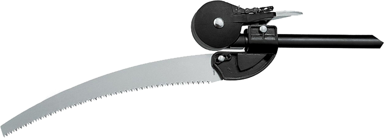 Fiskars 110950 - пила для сучьев (Black)